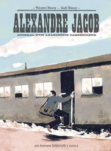 couv Alexandre Jacob