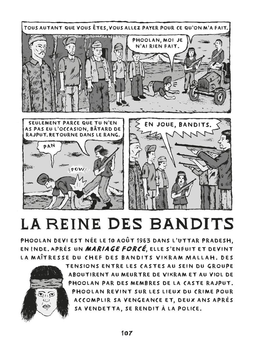 reine des bandits 3